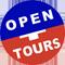 Logo Open Tours